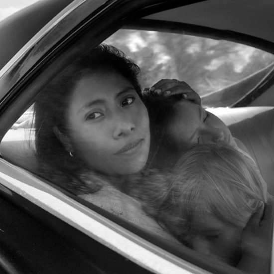"What ""Roma"" Gets Right About Motherhood"