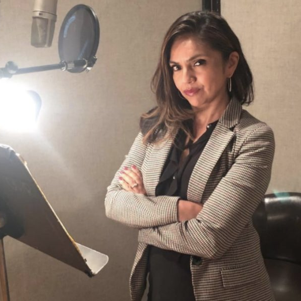 9 Latinas Who Are Changing Hollywood